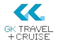 GK Travel + Cruise
